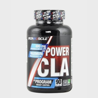 Power Cla 1000 Iron Muscle...