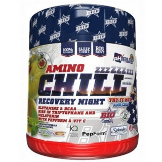 Amino Chill de Big 300 gr