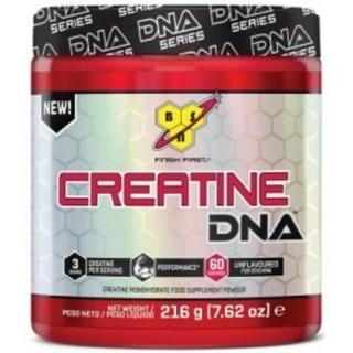 DNA Creatina BSN 216 gr