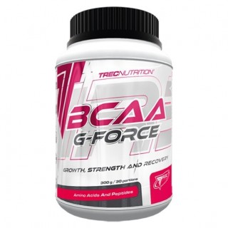 BCAA G-Force Trec Nutrition...