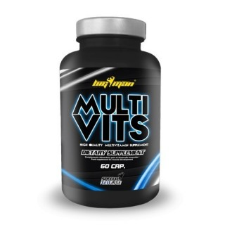 Multi-Vits Big man 60 Softgel