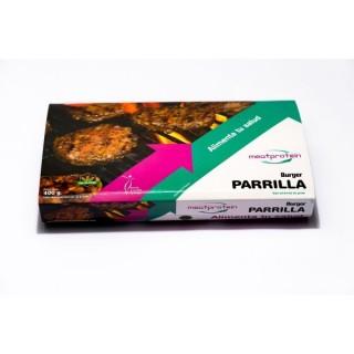 Hamburguesa Parrilla...