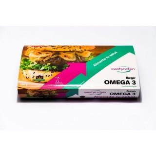 Hamburguesa Omega 3...