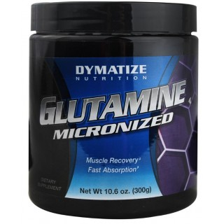 Glutamina Micronized...