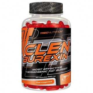ClenBurexin Trec Nutrition...