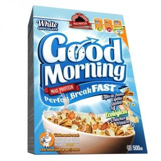 Good Morning Breakfast Max...