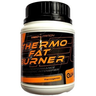 Thermo Fat Burner Trec...