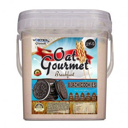 Avena Oat Gourmet Vortex Nutrition 2 Kg