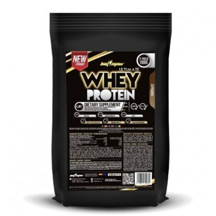 Ultimate Whey Protein Big Man 1 Kg