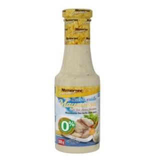 Salsa mayonesa Nutrytec...