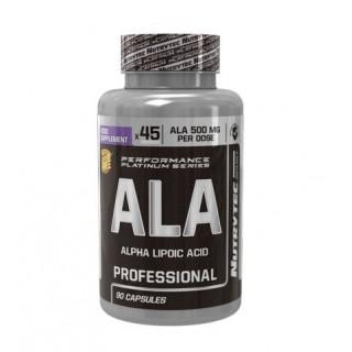 ALA - Alpha Lipoic Acid...