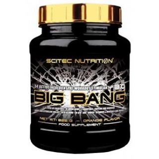 Big Bang 3.0 Scitec...