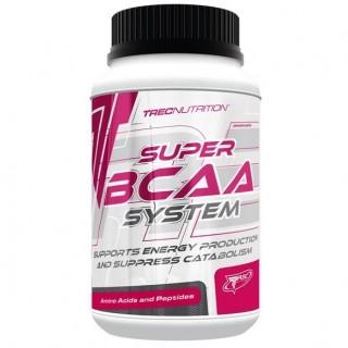 Super BCAA System Trec...