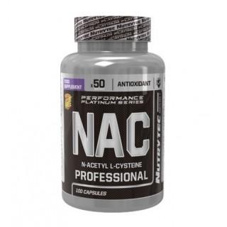 NAC N-Acetil L-Cisteina...