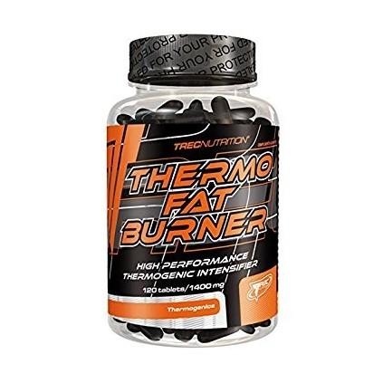Thermo Fat Burner Trec Nutrition 120 caps