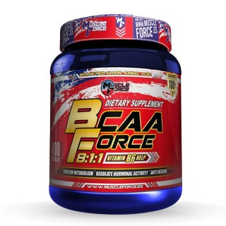 BCAA FORCE 8:1:1 Muscle...