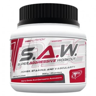 Saw Trec Nutrition 200 g