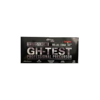 GH TEST Mns Sport 100 caps