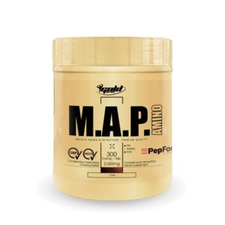 M.A.P Amino Gold Series Big...