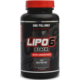 Lipo Black Ultra...
