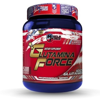 Glutamina Force Muscle...