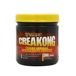 Mutant Core Creakong PVL...