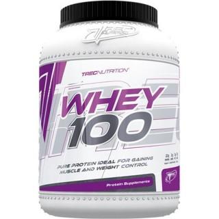 Whey 100 Trec Nutrition 2 Kg