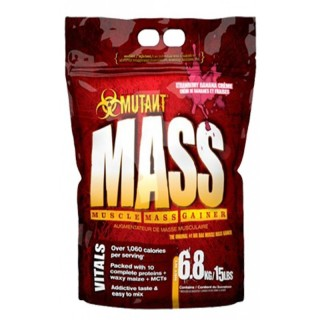 Mutant Mass PVL 6,8 Kg