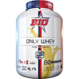 Only Whey Pure Big Series...