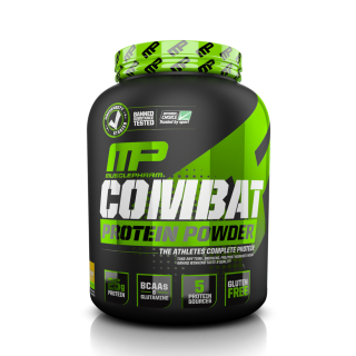 Combat Whey Muscle Pharm...
