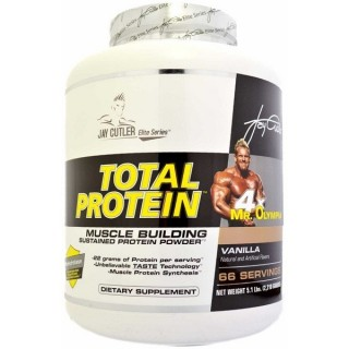 Total Protein Jay Cutler...