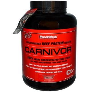 Carnivor Musclemeds 2,072 Kg