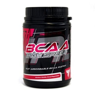 BCAA 2:1:1 High Speed Trec...
