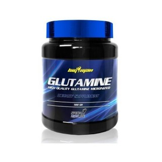 Glutamine Big Man 500 g