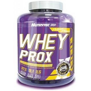 Whey Prox Platinum Pro...
