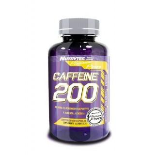 Caffeine 200 Nutrytec Sport...