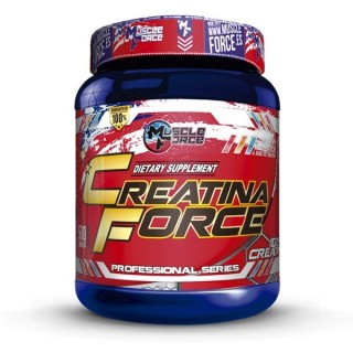 Creatina Force Muscle Force...