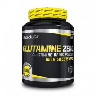 Glutamine Zero BiotechUsa...