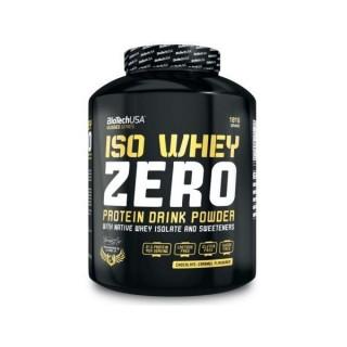 ISO Whey Zero Ulisses...