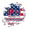 Protein Home Av. Barcelona